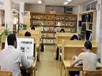 75 کتابخانه در سیستان و بلوچستان