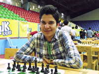 پایان مرحله نیمه نهایی شطرنج قهرمانی کشور