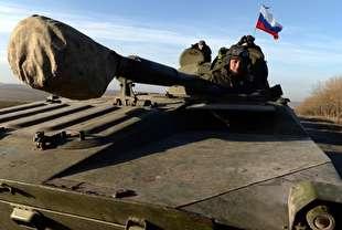 آمادگی روسیه برای ارسال سلاح به بلاروس