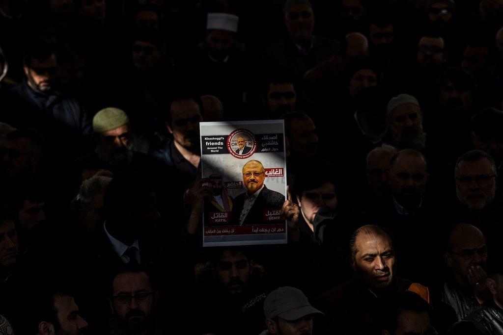 نیویورکتایمز: بیانیه ترامپ درباره قتل خاشقجی دستورالعملی برای دیکتاتورها است