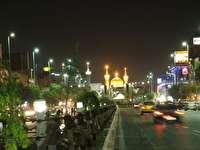 محدودیت های ترافیکی اربعین در مشهد اجرا می شود