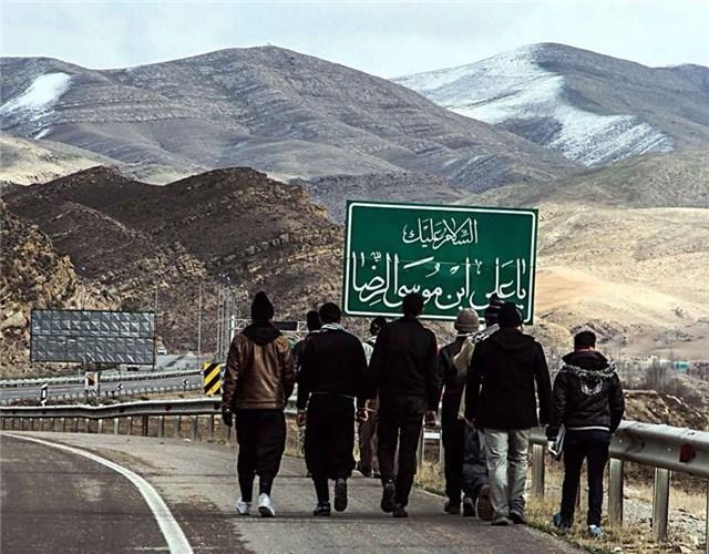 جلسه ستاد استقبال از زائران خارجی دهه آخر صفردر مشهد