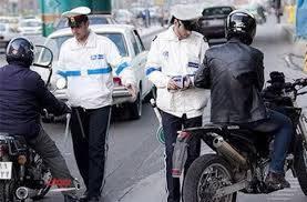 توقیف ۴۹ دستگاه موتورسیکلت متخلف در قوچان