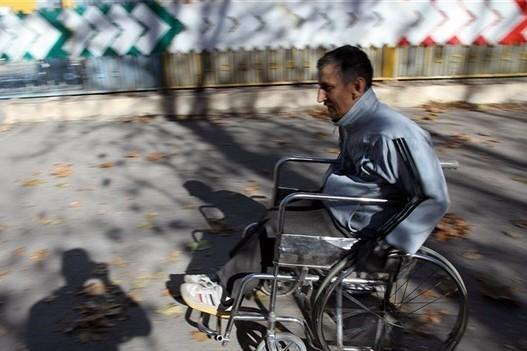 Image result for به ۵ هزار معلول در شهرستان تربت حیدریه خدمات ارائه می شود