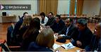 ششمین روز گفتگوی یمنی ها در استکهلم