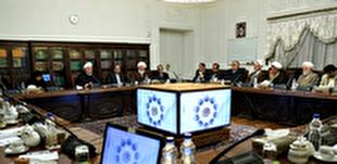 این شورا یادگار امام راحل (ره) و نشانه تأکید ایشان برهویت فرهنگی انقلاب اسلامی است