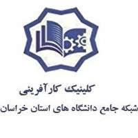 راه اندازی کلینیک کارآفرینی دانشگاه های خراسان رضوی