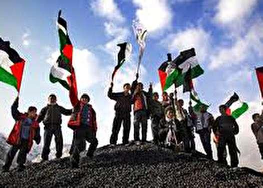 مقاومت، غزه و کرانه باختری را متحد کرد