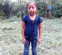 درخواستها برای تحقیق درباره مرگ دختر هفت ساله مهاجر در آمریکا