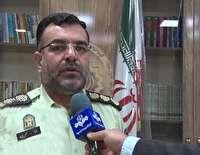 دستگیری کلاهبردار سیم کارت های جعلی درمهاباد