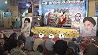بزرگداشت شهید مفتح در زادگاهش