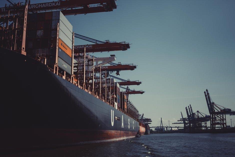 وزارت دریا و بنادر ایجاد میشود