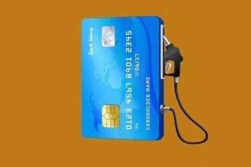 اتصال کارت های بانکی به زیرساخت سوخت