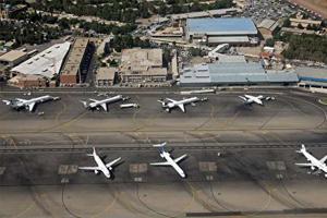 جابه جایی ۲ میلیون و ۵۸۰ هزار مسافر با ناوگان هوایی