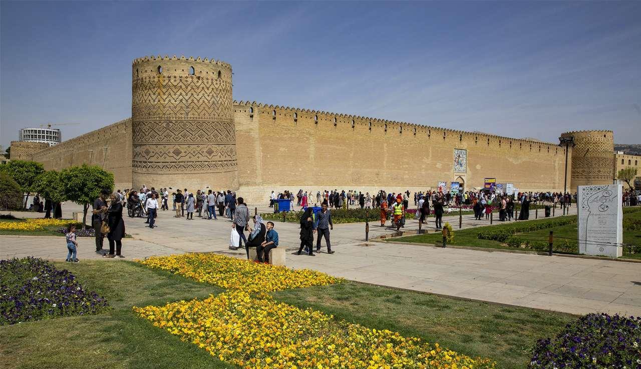 تخفیف ویژه به گردشگران روزه دار در فارس !