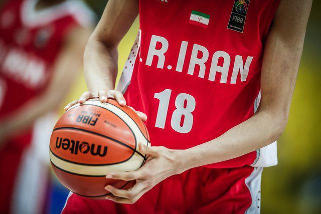 ۲۲ بازیکن در اردوی تیم بسکتبال جوانان - 0