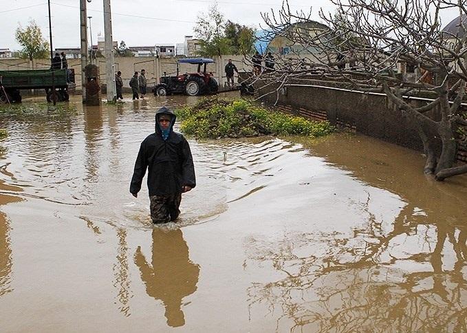 تخلیه روستای سیفآباد از توابع بخش مرکزی بردسکن