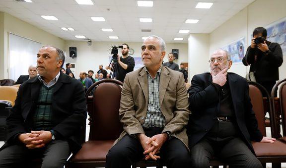 ۲۰ سال حبس برای بخشایش، کاظمی و توسلی - 0