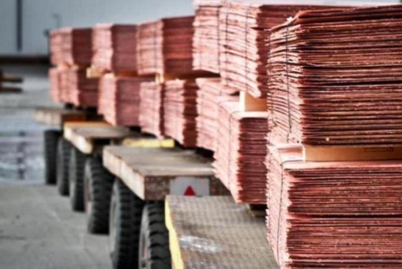تولید بیش از ۱ میلیون تن کنسانتره در شرکت مس ایران - 0