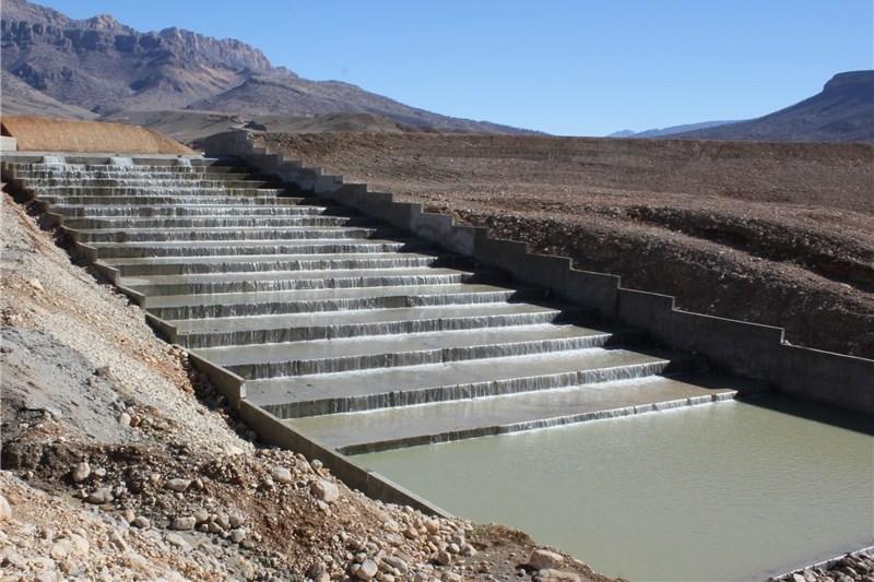 کاهش ۳۳درصدی سیل با اجرای طرحهای آبخیز داری - 0