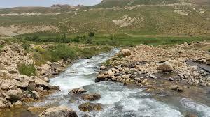 ۶۰۰ چشمه خشکیده و کم آب در سال زراعی جاری دوباره جوشیدند