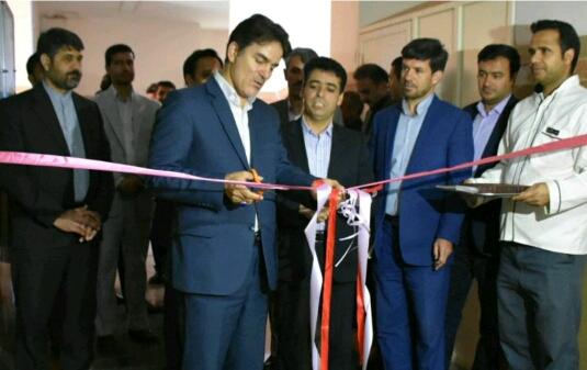 افتتاح مرکز آموزش زبان فارسی به دانشجویان خارجی