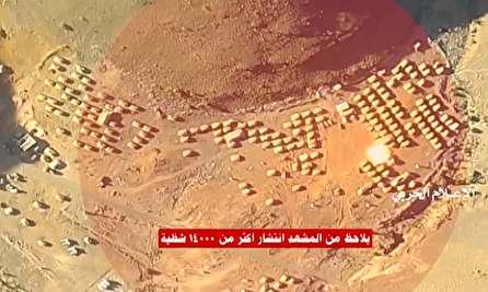 شلیک موشک جدید یمن به مواضع سعودیها