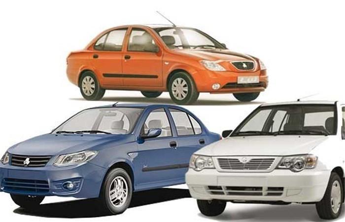فروش فوری محصولات گروه خودروسازی سایپا