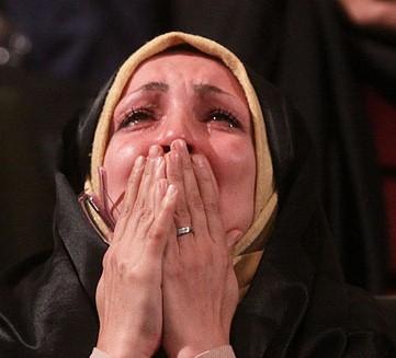 از اشک فراق تا اشک شوق