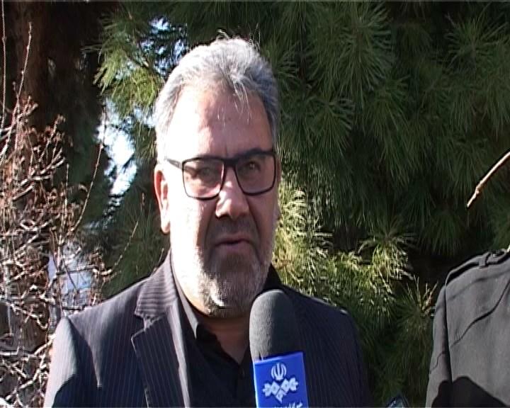 بازدید رئیس سازمان صنعت، معدن و تجارت استان اصفهان از واحدهای صنعتی گلپایگان