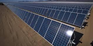 اجرای طرح کاهش مصرف سوخت با اجرای پنل خورشیدی