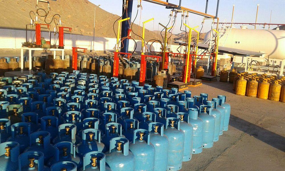 تخت گاز بدون بنزین