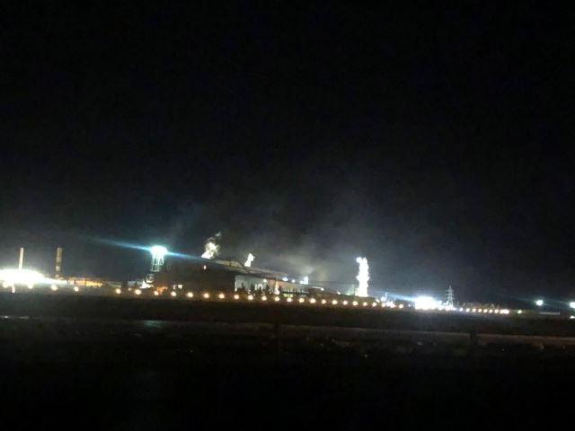 توقف موقت واحدهای آلاینده در استان یزد