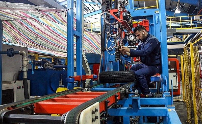 افتتاح ۶۶ طرح صنعتی-تولیدی در تهران