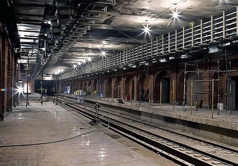 صدور دستور قضایی برای آزادسازی ایستگاه های خط دو مترو اصفهان