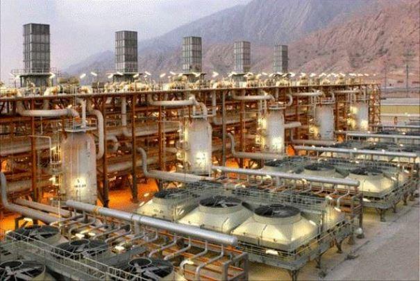 پالایشگاه ستاره خلیج فارس رفع وابستگی/قله بلند خود باوری