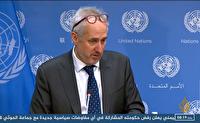 تاکید بر پایبندی سازمان ملل به قطعنامهها درباره شهرکها یا قدس