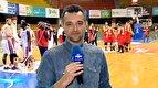 پیروزی بسکتبال ایران در برابر قطر