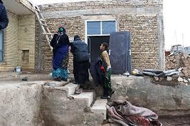 4 هزار واحد زلزله زده در «قطور» نیازمند بازسازی
