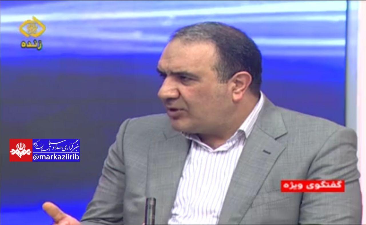 کارگران بازوی اقتصادی استان مرکزی