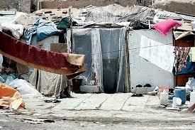 زنگ خطر آسیب های اجتماعی در مناطق حاشیه نشین نصف جهان