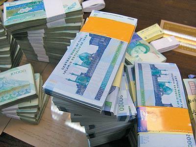 ۱۵۰ هزار میلیارد تومان معوقه بانکی در دست چند بدهکار