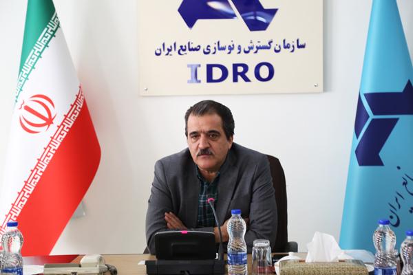 ساخت بالگرد امدادی در سازمان نوسازی صنایع ایران - 0