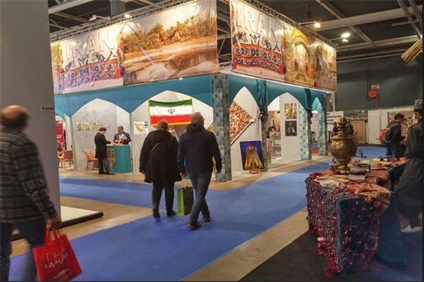 حضور ایران در ۲۰ نمایشگاه گردشگری خارجی - 0