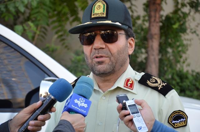 ناکامی کولبران در انتقال182کیلو حشیش در راین کرمان