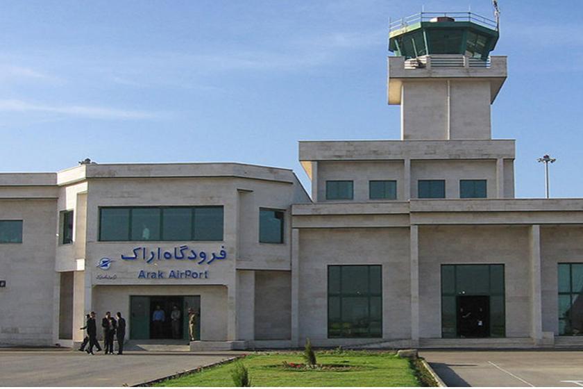 راه اندازی پرواز عتبات بعد رمضان
