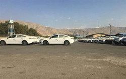 واردات خودروی هیبریدی همچنان ممنوع است