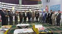 """پایان جشنواره استانی """"نوجوان سالم"""" در نیشابور"""