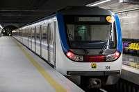 خدمات شبانهروزی مترو تهران در شبهای قدر