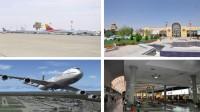 میزبانی فرودگاه اصفهان از مسافران  23 پرواز داخلی و خارجی